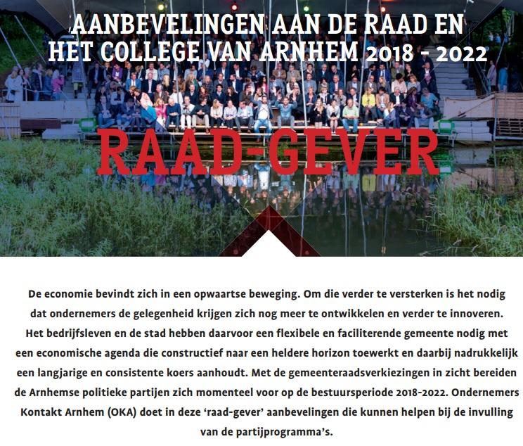 RAAD-GEVER