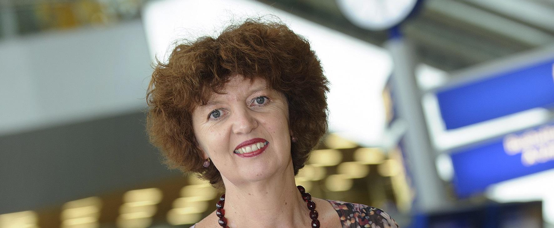 Petra van Stijn nieuwe voorzitter OKA