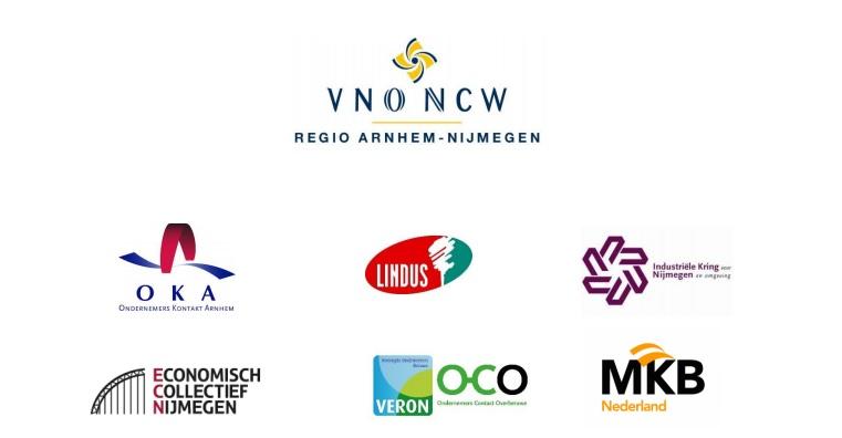 Regionale standpunten VNO-NCW Midden