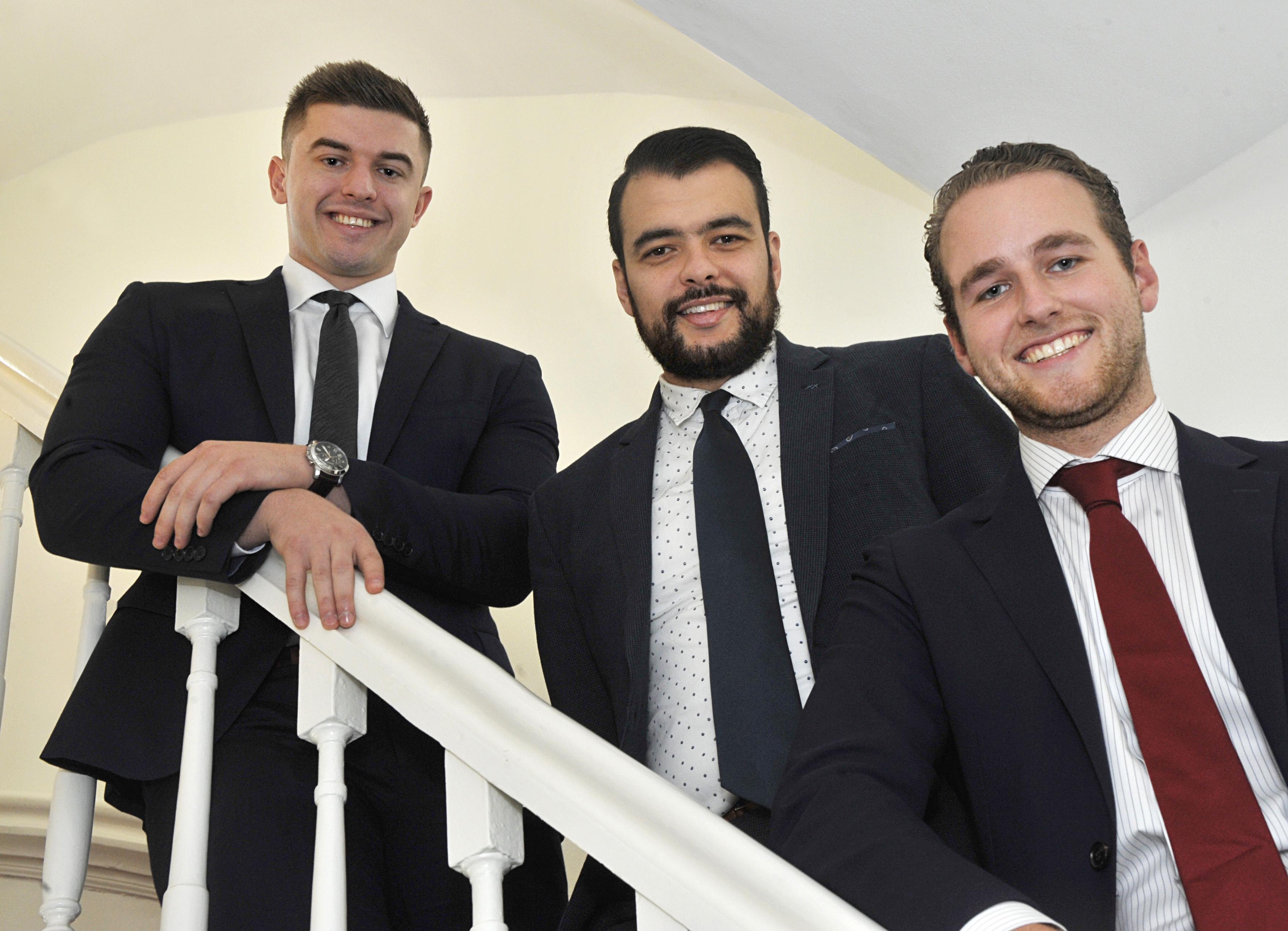 Nieuw lid: Bagdad Ajiach,  Limbourg en Partners